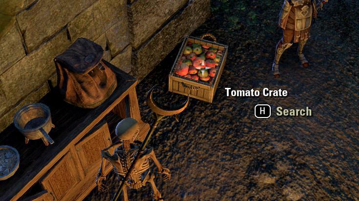 Tomatoとか色々ゲット
