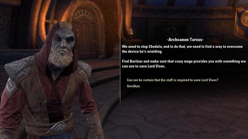 Archcanon Tarvus