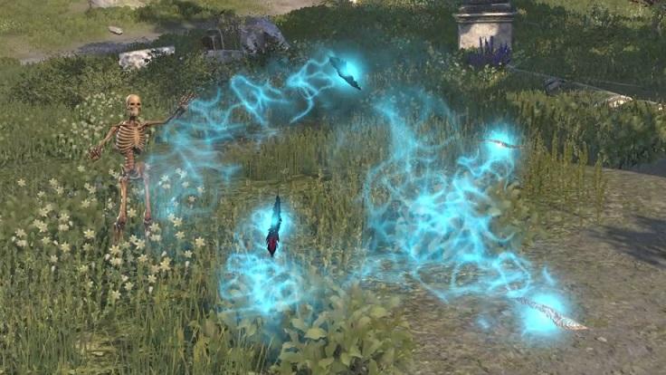 summon Indrik
