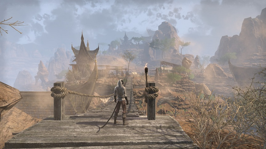 The Stitches (Elsweyr, ESO)
